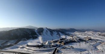 Pyeongchang, South Korea