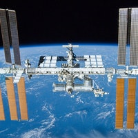 International Space Station Has Just as Many Germs as Your Living Room
