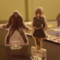"""""""Dead of Winter: The Long Night"""" is """"Pandemic"""" Horror-Loving Board Gamers"""