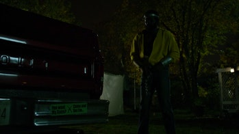 Luke Cage Netflix Power Man Costume