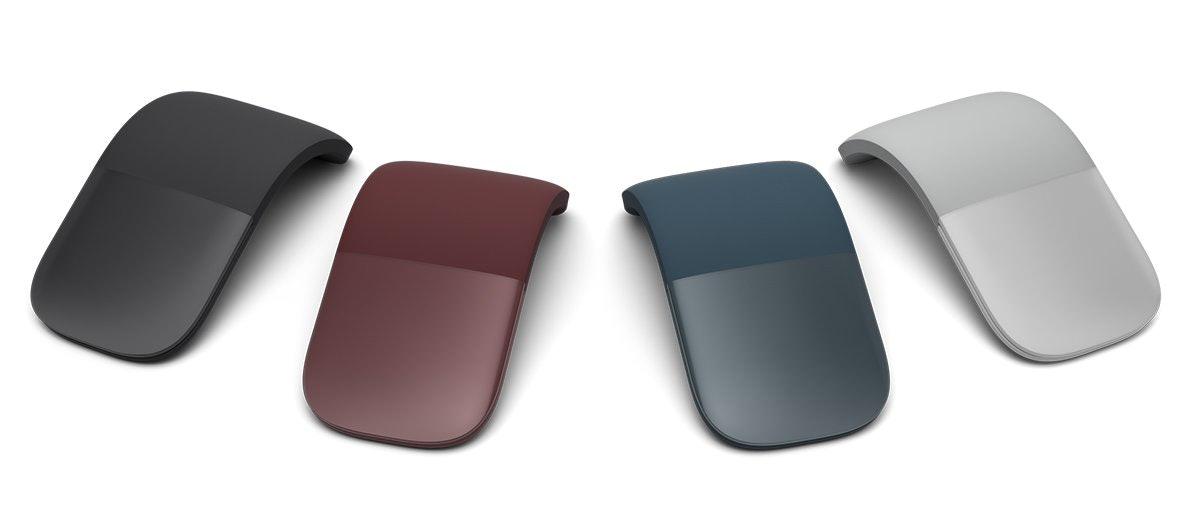 Microsoft Arc Mouse (ELG-00001