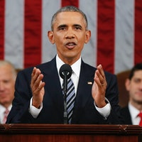 President Barack Obama's Final State of the Union as Yoda Would Have Said It
