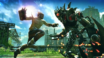 'Enslaved: Odyssey to the West'