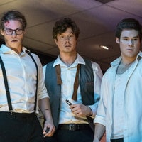 Workaholics' Netflix Action-Comedy 'Game Over Man' Is Hilarious, Dumb