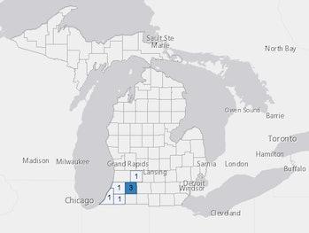 Michigan EEE
