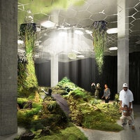 "Lowline Curators ""More Hopeful Than Ever"" Underground Park Will Become a Reality"