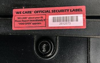 card skimmer gas station pump hackers anti-fraud