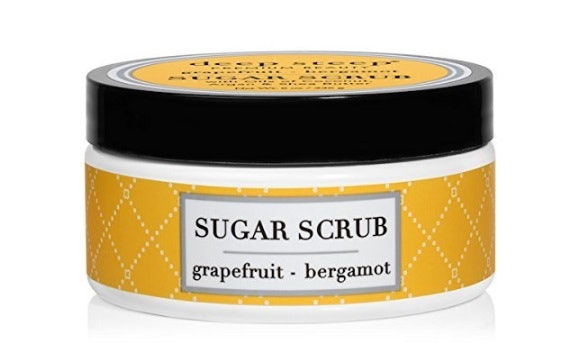Deep Steep Sugar Scrub, Grapefruit Bergamot