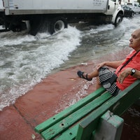 Which Cities Will Climate Change Flood First?