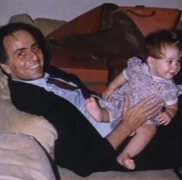 Carl Sasha Sagan