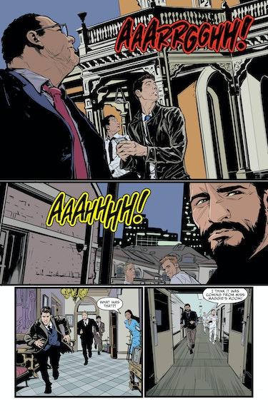 DC Comics Joelle Jones