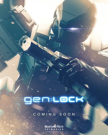 gen:LOCK Rooster Teeth