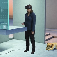 Windows 10 Will Have Holographic Mixed Reality by 2017