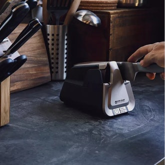 E5 - Electric Kitchen Knife Sharpener