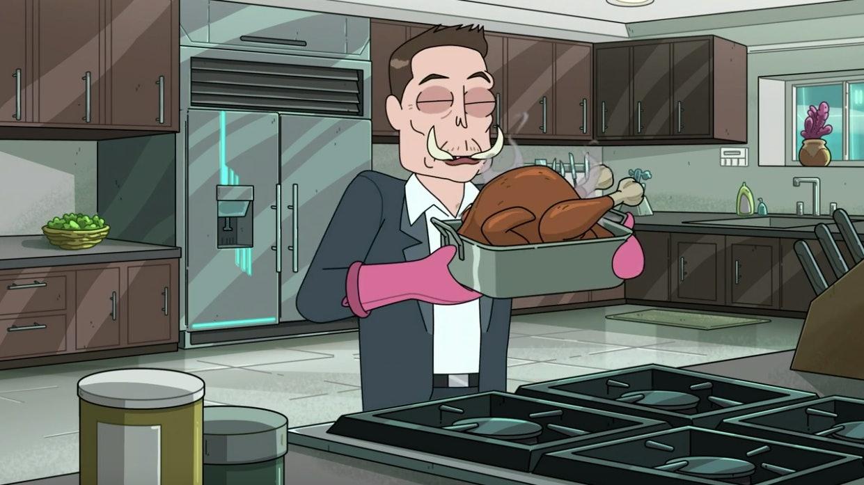 elon tusk turkey