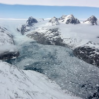 Greenland Ice Sheet Hits Highest Melting Rates in 350 Years, Study Shows