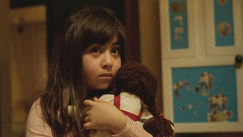 under the shadow netflix horror movies