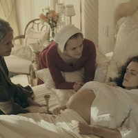 Could STDs Make Women Sterile, Like 'The Handmaid's Tale'?