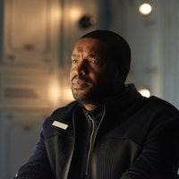 'Dark Matter' Season 2 Jail Break