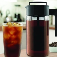 These Cold Brew Coffee Makers Are Perfect for Your Home