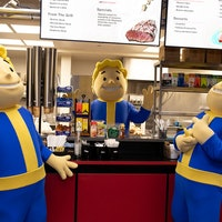 'Fallout 76': Bethesda Teases Vault Boy Campaign Before QuakeCon Panel