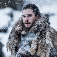 'Game of Thrones' Season 7 Says Bye to a Dragon, Thoros, and Benjen