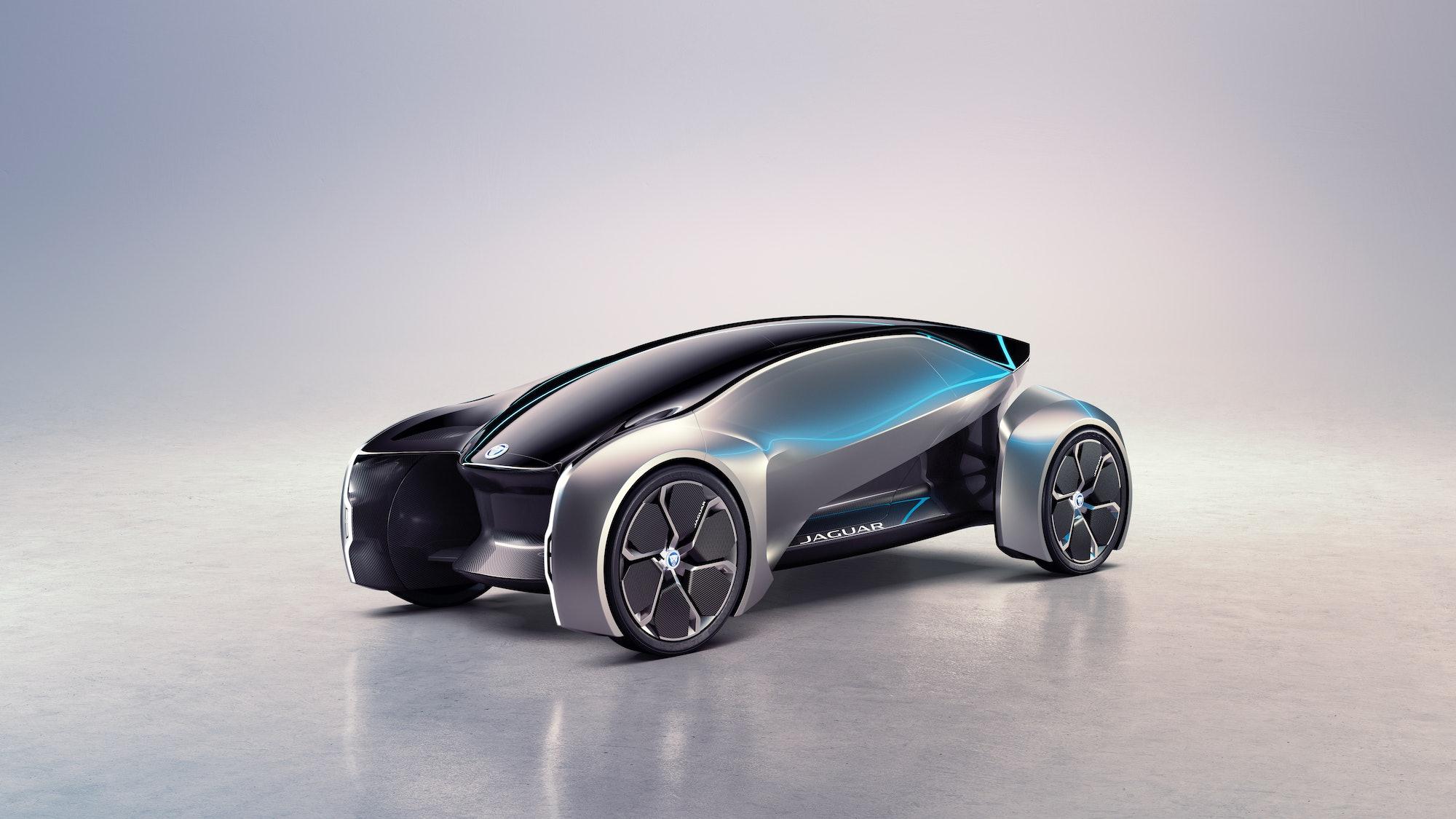 Jaguar Future-Type.