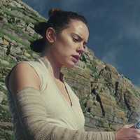 """Here's Why """"Dark Rey"""" Could Be a Vision in 'The Rise of Skywalker'"""