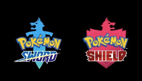 'Pokémon Sword and Shield'
