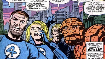 Fantastic Four Marvel MCU