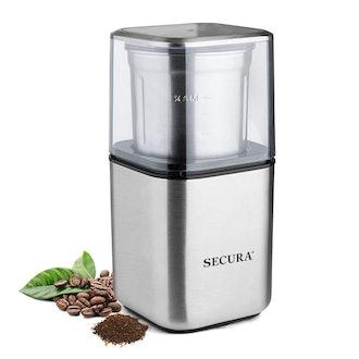 Secura Coffee Grinder