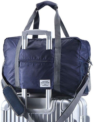 Arxus Lightweight Carry-On Duffel Tote Bag
