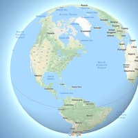 Why Did Google Maps Use a Flat Earth Until Now?
