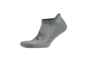 Balega running sock