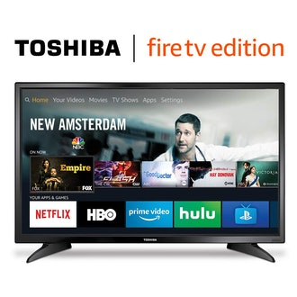 Toshiba 32-in HD Smart LED TV With Amazon Fire