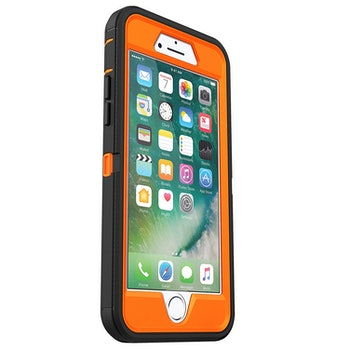 OtterBox DEFENDER SERIES Case for iPhone 8 & iPhone 7
