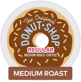 Original Donut Shop Keurig Single-Serve K-Cups