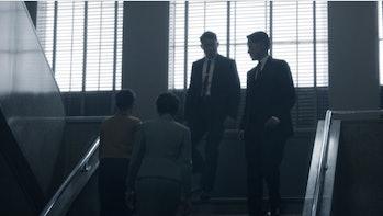 'The Man in the High Castle' Season 2