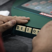 Scrabble Was Right to Purge Its Curses and Slurs. Mostly.