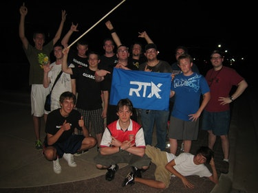 RTX 2011 Rooster Teeth