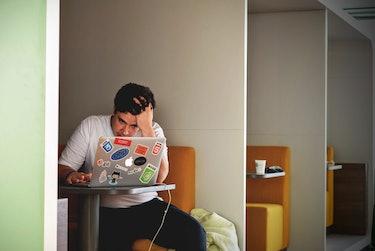 work stress employee