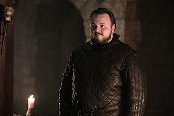 Game of Thrones John Bradley