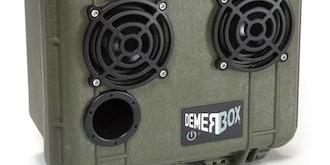 Dermebox Bluetooth Boombox