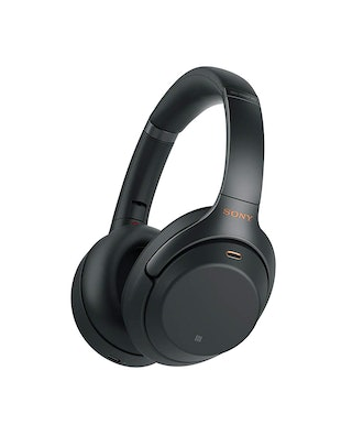 Sony 1000MX3 Noise-Canceling Bluetooth Wireless Headphones