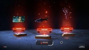 Heirloom items in 'Apex Legends' apex packs loot boxes knife skins