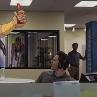 'Son of Zorn' Continues to Be Absurd, But Episode Three Bodes Well