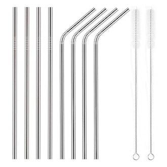 Yihong Stainless Steel Straws