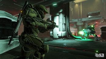 Halo 5 Xbox