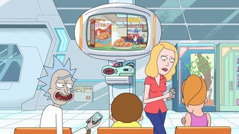 rick and morty interdimensional cable 2