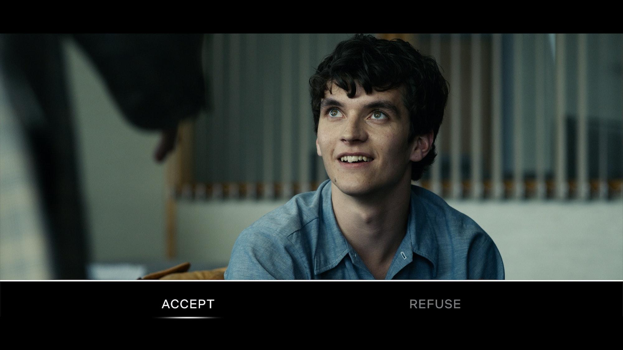 netflix black mirror interactive movie bandersnatch